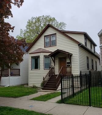 4114 N Troy Unit 2ND, Chicago, IL 60618 Irving Park