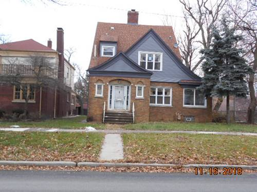 9609 S Longwood, Chicago, IL 60643 Beverly
