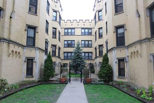 6440 N Leavitt Unit 3N, Chicago, IL 60645 West Ridge