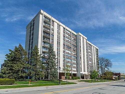 33 N Main Unit 11H, Lombard, IL 60148