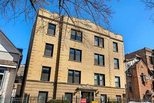 1746 W Henderson Unit 3, Chicago, IL 60657 West Lakeview