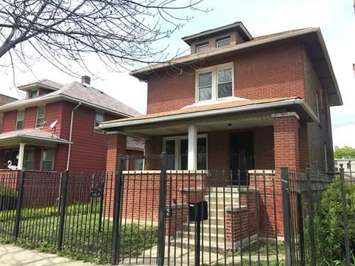 5434 W Adams, Chicago, IL 60644 South Austin