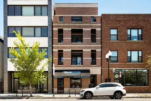 4347 N Lincoln Unit 4, Chicago, IL 60618 Northcenter