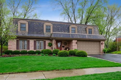 1024 Royal St George, Naperville, IL 60563