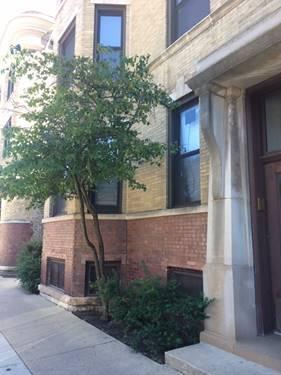 735 W Wellington Unit 1, Chicago, IL 60657 Lakeview