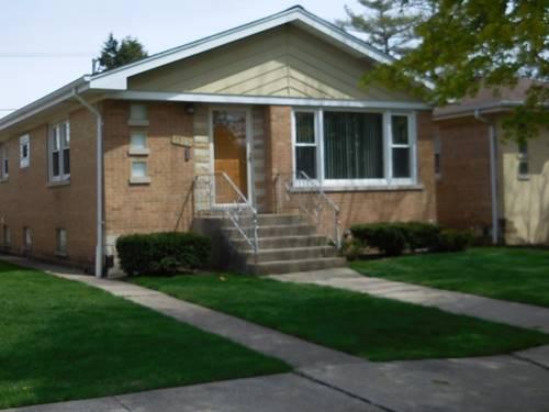 7505 N Oconto, Chicago, IL 60631 Edison Park