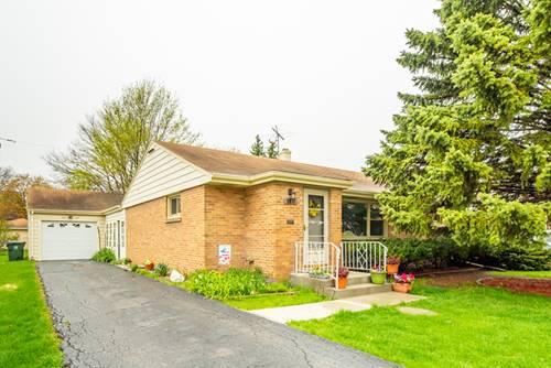 8832 Parkside, Morton Grove, IL 60053