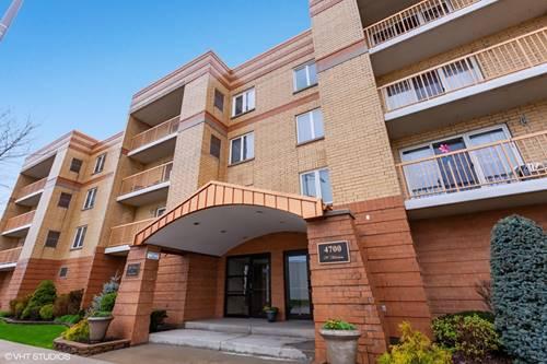 4700 N Harlem Unit 301, Harwood Heights, IL 60706