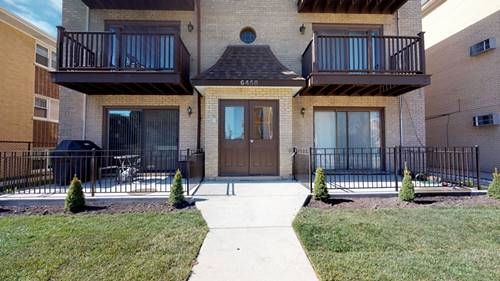 6458 N Northwest Unit A4, Chicago, IL 60631 Edison Park