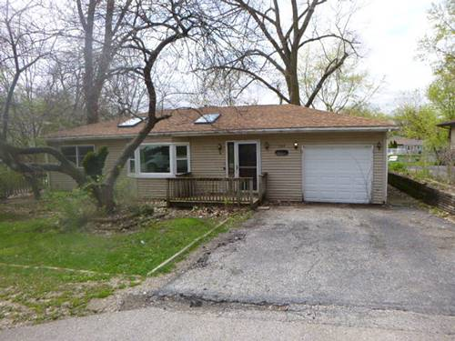 325 Council, Lake In The Hills, IL 60156