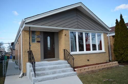 5804 S Newcastle, Chicago, IL 60638 Garfield Ridge