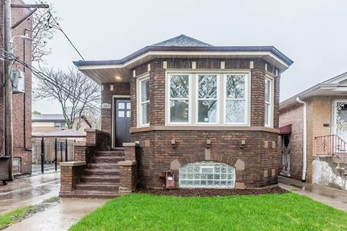 8844 S Marshfield, Chicago, IL 60620 Gresham