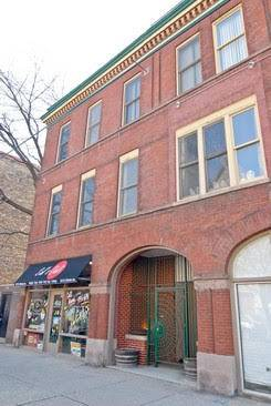 1013 W Webster Unit 1, Chicago, IL 60614 Lincoln Park