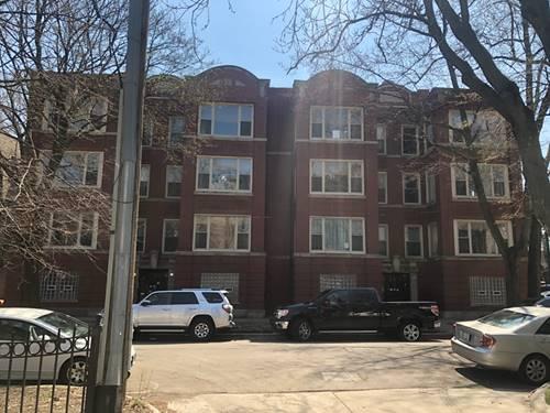 1317 E 52nd Unit 2, Chicago, IL 60615 Hyde Park