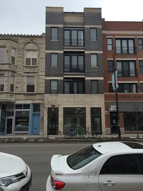 1121 W Belmont Unit 3, Chicago, IL 60657 Lakeview
