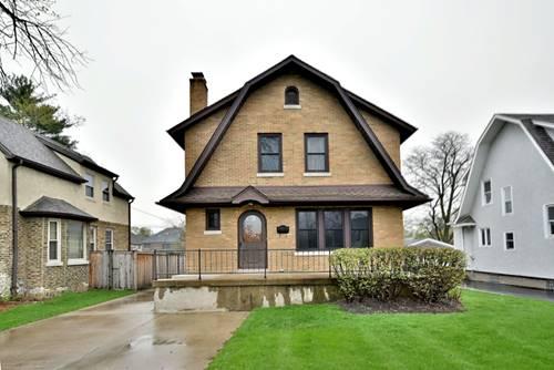 199 N Berteau, Elmhurst, IL 60126