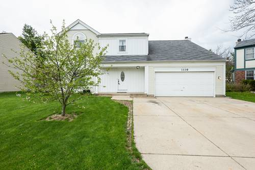 1330 Nantucket, Carol Stream, IL 60188