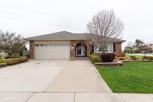 16300 Hillcrest, Tinley Park, IL 60477