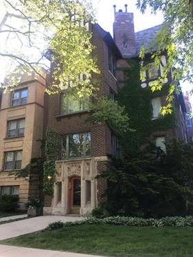 1354 1/2 W Greenleaf Unit 1A, Chicago, IL 60626 Rogers Park