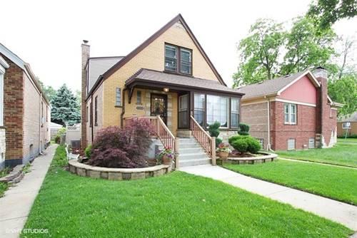 3253 W 83rd, Chicago, IL 60652 Ashburn