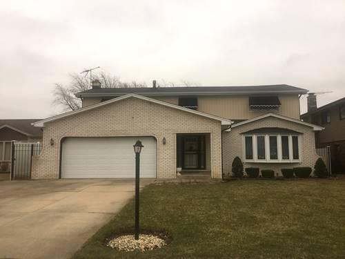 15749 Arroyo, Oak Forest, IL 60452