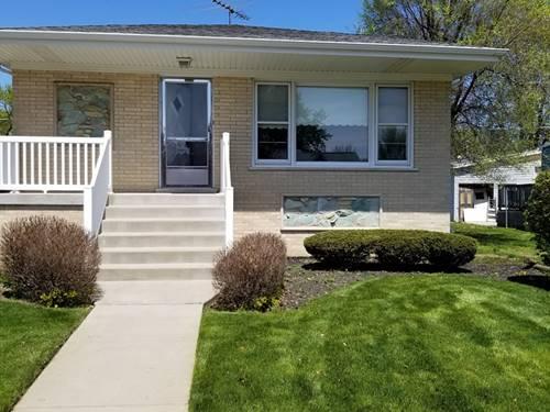 5720 W 90th, Oak Lawn, IL 60453