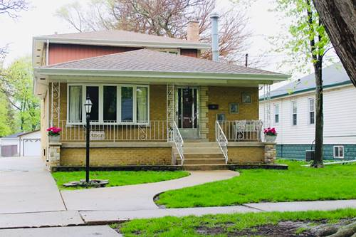 3248 W 97th, Evergreen Park, IL 60805