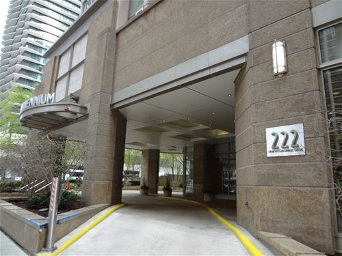 222 N Columbus Unit 2804, Chicago, IL 60601 New Eastside