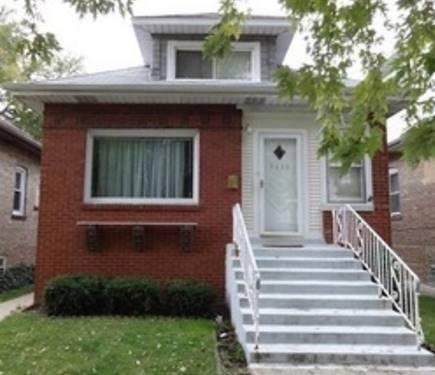 3638 N Oleander, Chicago, IL 60634 Belmont Heights