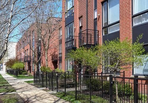2308 W Wolfram Unit 97, Chicago, IL 60618 Avondale