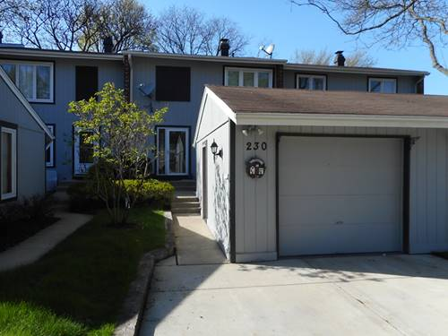 230 Driftwood, Bloomingdale, IL 60108