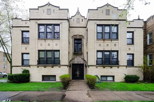 5700 N Maplewood Unit 4, Chicago, IL 60659 West Ridge