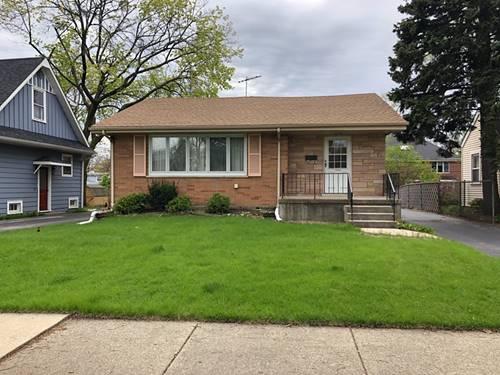 1024 S Ashland, La Grange, IL 60525