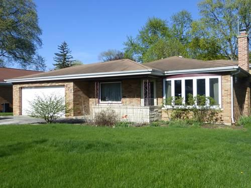 505 8th, La Grange, IL 60525