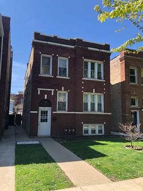 4341 W Drummond, Chicago, IL 60639 Belmont Gardens