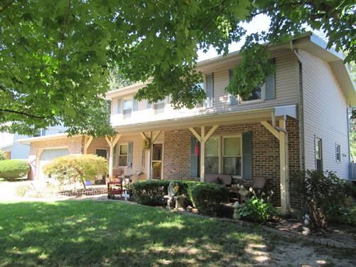 699 W Boyd, Princeton, IL 61356