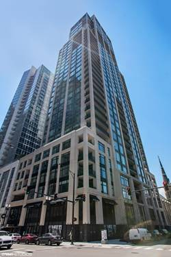 9 W Walton Unit 2601, Chicago, IL 60610 Near North