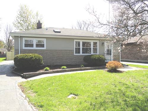315 N Central, Wood Dale, IL 60191