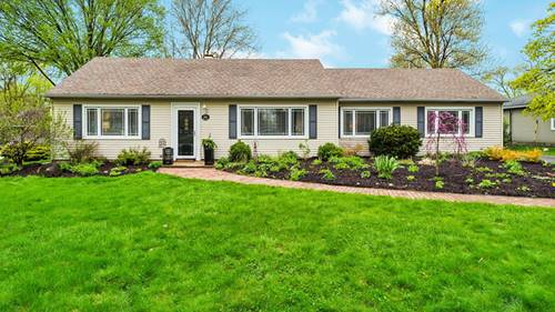 2000 W 55th, La Grange Highlands, IL 60525