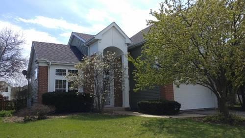 1606 Cottonwood, Yorkville, IL 60560