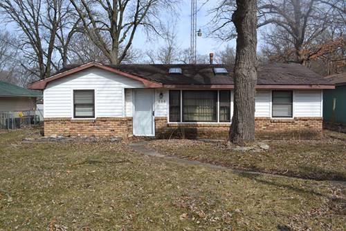 230 Wood, Wilmington, IL 60481