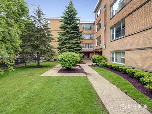 7529 N Sheridan Unit 2, Chicago, IL 60626 Rogers Park