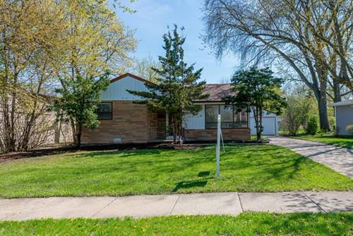 2313 St James, Rolling Meadows, IL 60008