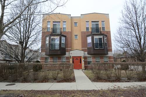 9222 Ewing Unit 301, Evanston, IL 60203