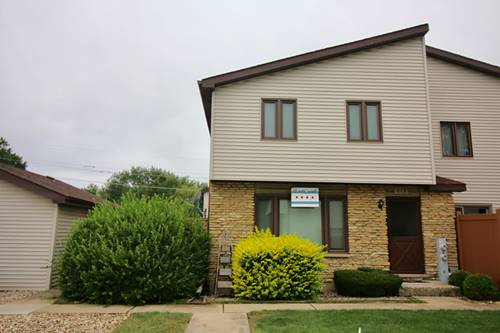 219 E Woodlawn, New Lenox, IL 60451