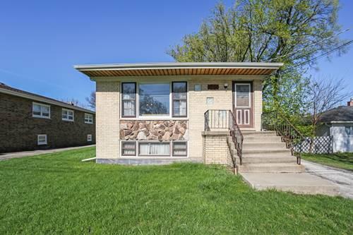 2246 Webster, Des Plaines, IL 60018