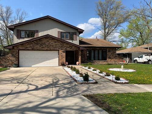 8716 Orchard, Hickory Hills, IL 60457