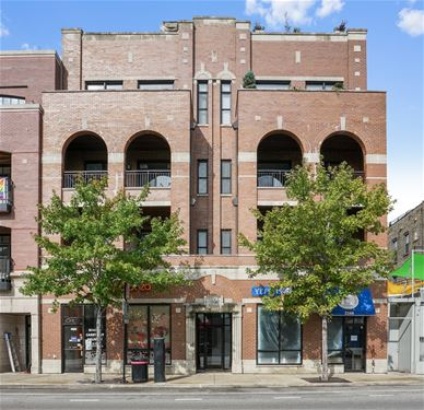 3344 N Halsted Unit 3S, Chicago, IL 60657 Lakeview