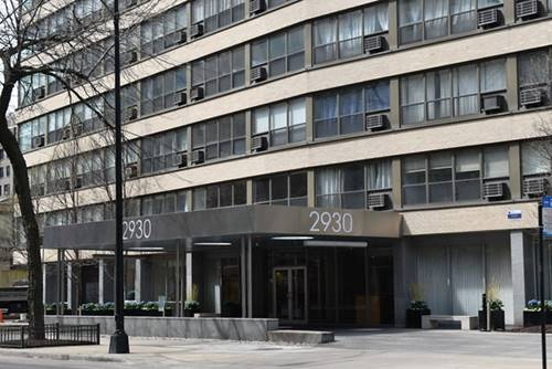 2930 N Sheridan Unit 1505, Chicago, IL 60657 Lakeview