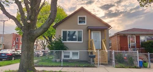 3558 S Maplewood, Chicago, IL 60632 Brighton Park